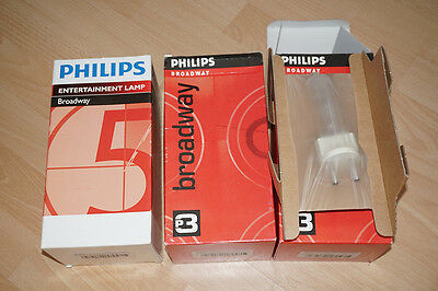 Bühnenbeleuchtung & -effekte Gastfreundlich Philips Msr 575 Hr Neu/ovp