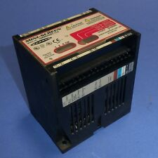 BANNER MINI-SCREEN LIGHT CURTAIN CONTROLLER GMMSDINT-1L2