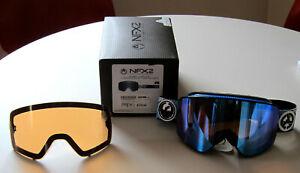 Dragon-Alliance-Asymbol-Snowboard-Goggles-Nfx2-Jamie-Lynn-Lumalens-lib-tech-gnu