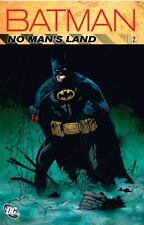 Batman - No Man's Land Vol. 2 by Kelley Puckett, Chuck Dixon and Greg Rucka (2012, Paperback)