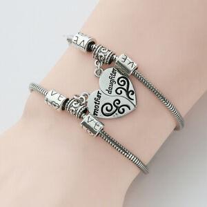 Bracelet Set Bracelets Matching Charm
