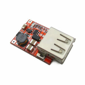 1PCS-3V-to-5V-1A-USB-Charger-for-Phone-DC-DC-Converter-Step-Up-Boost-Module
