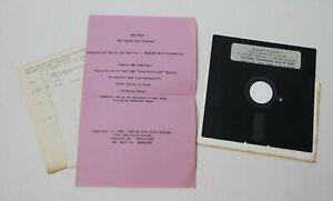 RealType-034-The-Typewriter-Program-034-Software-PC-MS-Dos-Version-5-25-034-Floppy-Disk