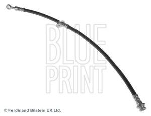 Imprime-Bleu-DROITE-AVANT-FLEXIBLE-DE-FREINS-ADK85367-neuf-garantie-5-an