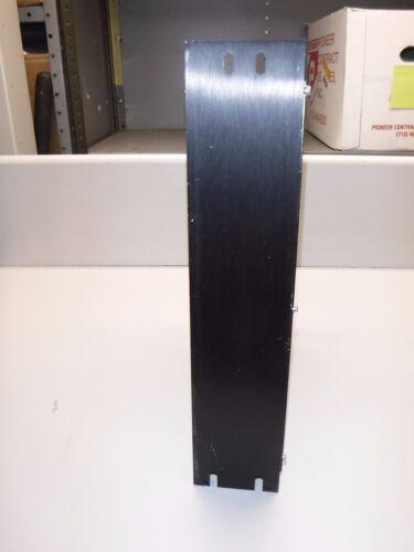 Kollmorgen Industrial Drives PSR4//5-220-0003 Servo Power Supply Module