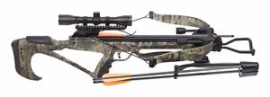 CenterPoint-Archery-PRIMAL-Recurve-Crossbow-with-3-Arrows-Scope-AXRP220CK