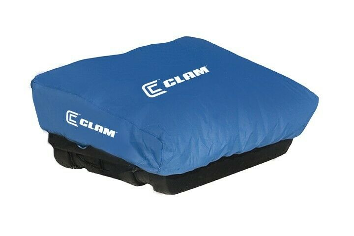 CLAM FISH TRAP SCOUT TRAVEL COVER MPN  8760