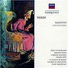 Verdi: Rigoletto [Highlights] [Australia] (1995)