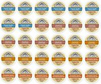 30-count K-cup For Keurig Brewers Coffee Variety Pack Featuring Grove Square Cap on sale