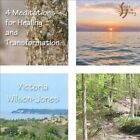 4 Meditations by Victoria Wilson-Jones (CD)