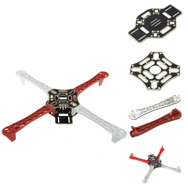Quadcopter Drone Multi-Copter F450 HJ450 DJI Kit Frame Suitable for KK MK  MWC