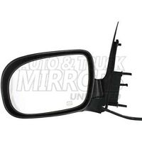 97-05 Chevrolet Venture 05-09 Uplander Driver Side Mirror Replacement - Heate on sale