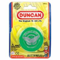 Duncan Butterfly Yo-yo Skill Level Beginner 3124bu