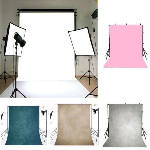 3X5FT5X7FTNonwoven Photography Gradient Shadow Backdrop Retro Backgrounds Y5C6