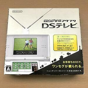 Details about Used Nintendo DS Digital TV Tuner Adapter Boxed Japan Import