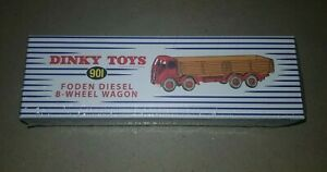 Atlas-Dinky-901-Foden-Diesel-8-Wheel-Wagon-sealed-boxed-diecast-model