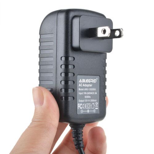 AC//DC Adapter For PARI TREK Compressor Assy 46B0000 Nebulizer Power Supply Cord