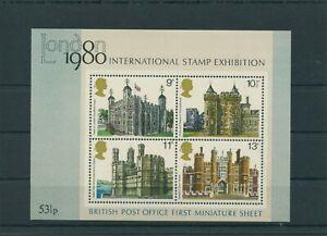 Grande-Bretagne-Grande-Bretagne-1978-Mi-Bloc-1-Neuf-MNH-Plus-Boutique