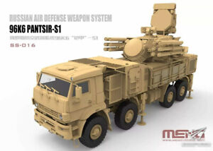 Meng-1-35-SS-016-Model-Russian-Air-Defense-Weapon-System-96K6-Pantsir-S1-2019