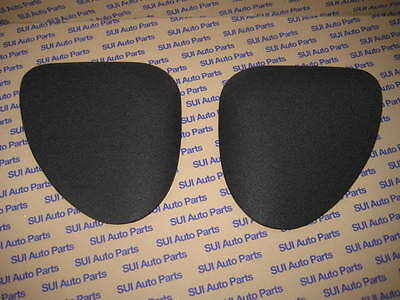 Ford Mustang Convertible Rear Lower Speaker Cover Grilles L&R 1994-2004