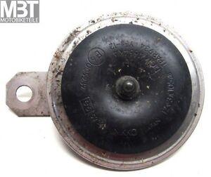 SUZUKI-GSX-R-600-SRAD-ad-CLACSON-signahlhorn-ANNO-bj-97-00