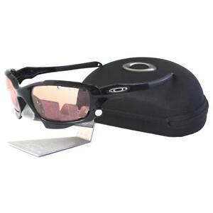 oakley oo 9171 04 racing jacket polished black g40 lens mens sport rh ebay com