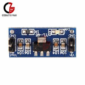 AMS1117 1.2~5V DC Step-Down Voltage Regler Adapter Convertor Supply Module NEW