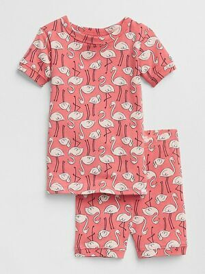 NWT Baby GAP Girls 2pc Packaged Pajamas Sleep Set U Pick Size /& Style NEW