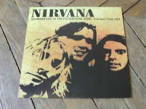 NIRVANA-Live-at-the-palaghiaccio-Rome-94-Lp