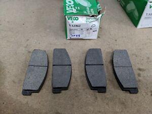 VECO-FRONT-BRAKE-PADS-VA1862-FITS-MAZDA-323-626-RX7