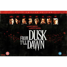 From Dusk Till Dawn: Titty Twister Edition Blu-ray - Limited Edition -