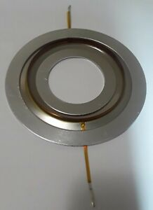 1pcs REPLACEMENT DIAPHRAGM COIL FOR PYRAMID TW57 BULLET TWEETERS NEW.