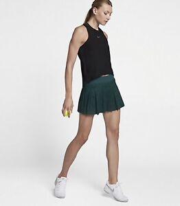 3db07fa5e8e9 NikeCourt Women s Maria Sharapova Tennis Skort Dri Fit 855903-375 ...