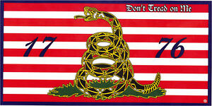 "1776 Is Now 2016 Trump Revolution Fire Flame Star 6x4/"" bumper sticker decal"
