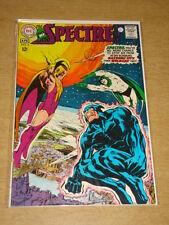 SPECTRE #3 VF (8.0) DC COMICS NEAL ADAMS ART APRIL 1968 **