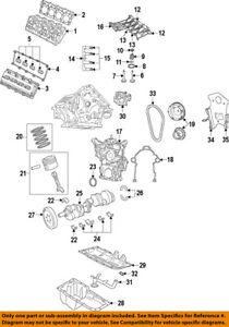 image is loading dodge-chrysler-oem-2015-charger-engine-crankshaft-crank-