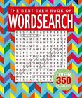 The Best Ever Book of Wordsearch by Arcturus Publishing Limited (Paperback / softback, 2015)