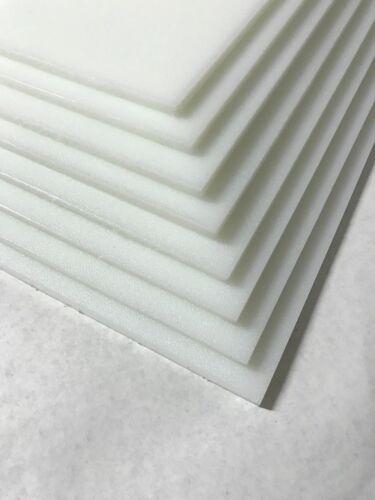 "Black Marine Board HDPE Polyethylene Plastic Sheet 1//4/"" x 12/"" x 12/"" Pack Of 2"