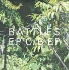 EP C/B [EP] by Battles (CD, 2006, 2 Discs, Warp)