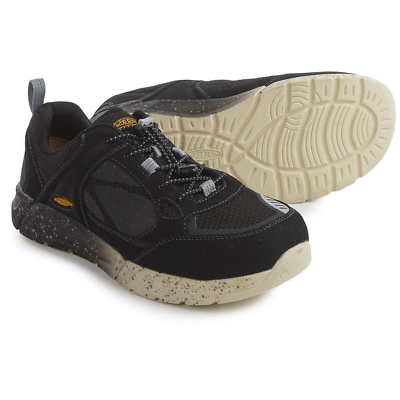 Aluminum Safety Toe 1016971 Keen Raleigh AT Men/'s Utility Work Shoes