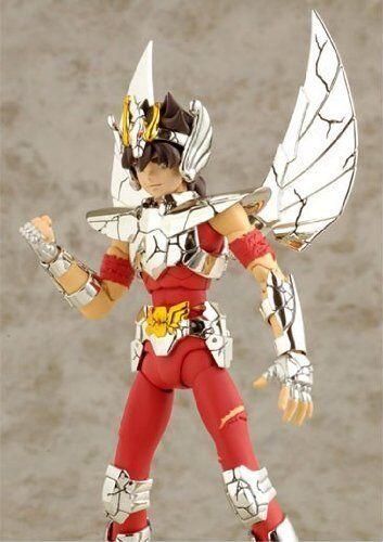 Saint Cloth Myth Pegasus Seiya Shinsei Bronze Cloth Broken Ver Special Limited