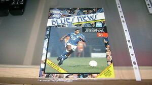birmingham city v stockport county 9192 div 3 programme excellent condition - Stockport, United Kingdom - birmingham city v stockport county 9192 div 3 programme excellent condition - Stockport, United Kingdom