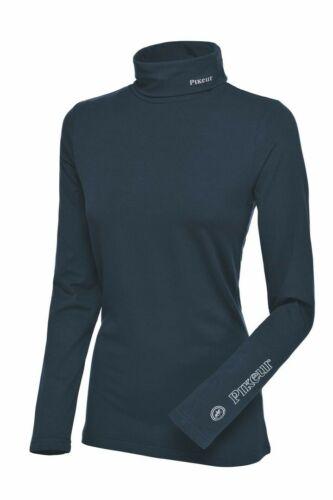 Pikeur Sina Unterziehrolli Langarmshirt Shirt sage Pikeur HW 2020//2021