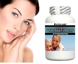 Anti Aging Tabletten