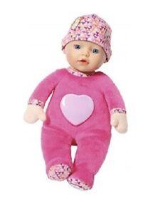 Zapf-Creation-Baby-Born-Nightfriends-Night-Friends-Plush-Doll-Light-Up-Tummy