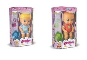 bloopies bambole