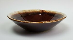 Hull-Mirror-Brown-Drip-Coupe-Vegetable-Serving-Bowl-House-and-Garden-8-1-2-034