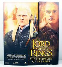 Lord of the Rings The Fellowship of the Rings Legolas Greenleaf 1:6 Scale Figure