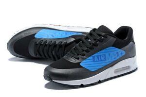 Dettagli su Nike Air Max 90 NS GPX Uomo Ginnastica Scarpe Grande Logo UK 6 Eu 39 USA 6.5 CM