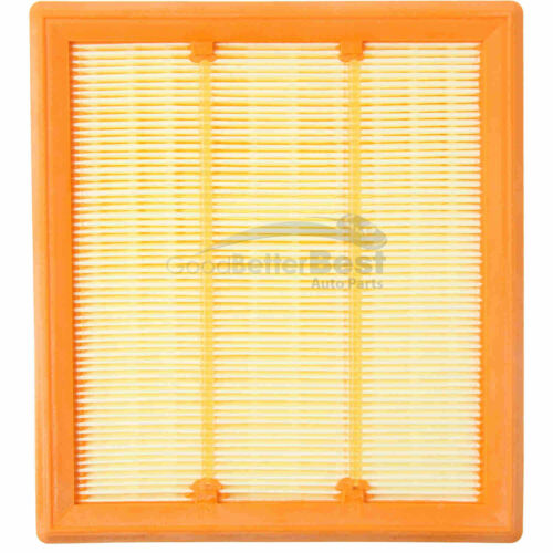 One New Purflux Air Filter A1814 for Fiat 500X